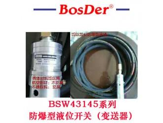 BSW1658系列防爆型移动式液位开关(变送器)