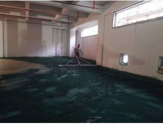 烟台供应金刚砂耐磨地坪材料厂家联系方式