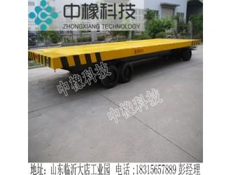 平板拖车厂家直销平板拖车型号齐全质量保证