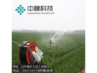 厂家直销农业机械卷盘式喷灌机