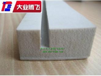 高密度耐磨海棉