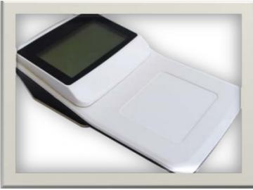 PC/SC 兼容非接触 IC 卡读写器  MR880