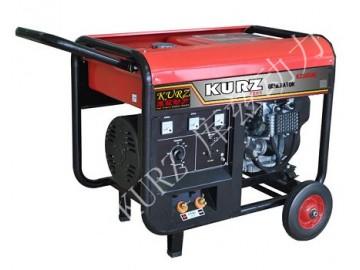 230A汽油发电电焊两用机厂家报价