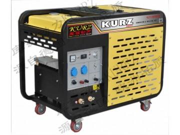 德国库兹300A柴油发电电焊机厂家直销