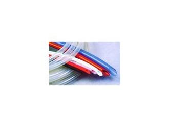 供应柔软硅橡胶套管/酱色硅胶管