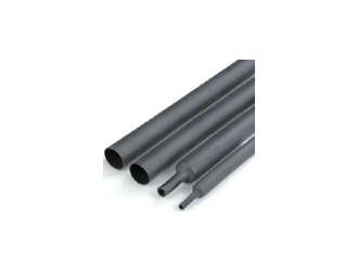 供应环保带胶热收缩套管/双壁热缩管