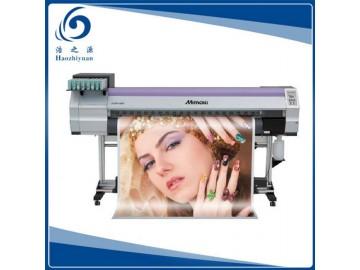厂家直销日本进口JV300-160布料纺织印花机