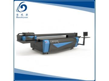 厂家直销浮雕手机壳打印机 YF-2513G万能UV平板打印机