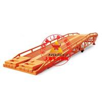 移动式液压叉车登车桥质量好的厂家