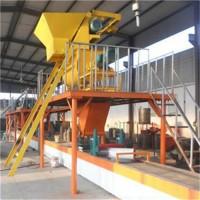 厂家专业销售水泥发泡保温板设备 切割锯设备