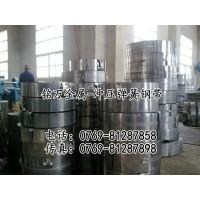山东进口55Si2MnB抛光弹簧钢带化学成分