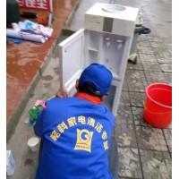 关于安徽六安做家电清洗的调查数据和发展现状