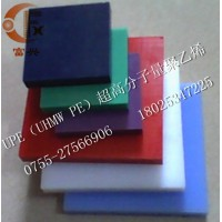 UHMW-PE板, 黑色UPE板, 超高分子量聚乙烯板