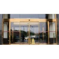 大兴区维修自动玻璃门 安装自动门公司