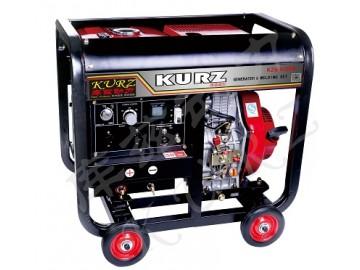 190A柴油发电电焊机 /柴油发电电焊机厂家