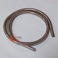 厂家直销不锈钢支架软管 灯饰弯曲蛇管 金属支架软管