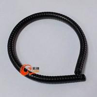 供应灯饰万向蛇形管 支架弯曲定型管 车载支架鹅颈管