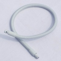 厂家直销台灯弯曲定型管 金属万向软管 小夜灯蛇形管