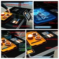 武汉智慧餐台,武汉中源餐厅自动结算系统