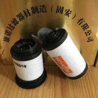 普旭真空泵滤芯RC20-莱宝真空泵滤芯SV280-真空泵滤芯