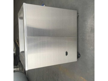 天津发动机缸体超声波清洗机