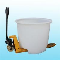 叉车桶,塑料食品桶,重庆叉车桶生产厂家