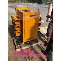 中国品牌手持式液压分裂机设备供应商厂家