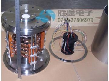 【多层盘式滑环】胜途电子多层盘式滑环价格低旋转可靠