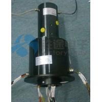 胜途电子定制组合滑环 电液组合滑环