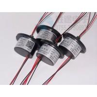 导电滑环在智能家具智能设备上的应用