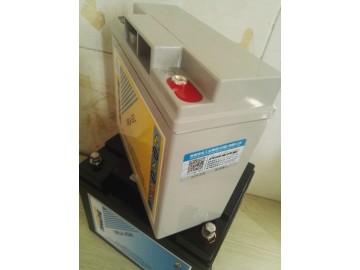 美国海志蓄电池HZB12-70J参数/尺寸