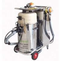 汽车无尘干磨机打磨机汽车干磨系统打磨系统磨头
