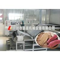 丽星多年粉条机生产制造商 粉丝设备比较靠谱