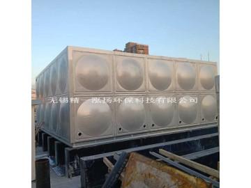 无锡精一泓扬厂家直销各种规格的304不锈钢水箱