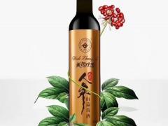 人参葡萄酒 美的庄园人参葡萄酒 集安葡萄酒 鸭绿江河谷冰葡萄 (8)