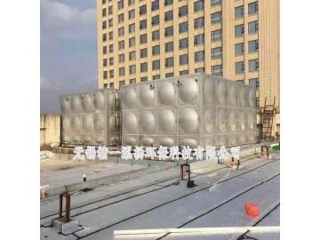 无锡厂家优质供应304食品级不锈钢生活水箱