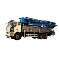 30米混凝土泵车价格