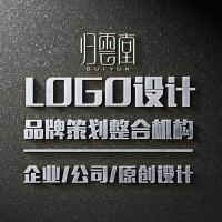 福州logo设计标志商标字体企业品牌LOGO 归云堂品牌策划