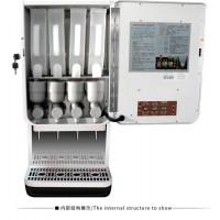 霍州速溶咖啡奶茶机-三阀四阀奶茶现调机价格