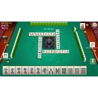阜阳3d麻将棋牌游戏平台开发精美界面吸引玩家