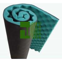 音创下水管隔音棉批发 风管消音棉 设备机器隔音棉