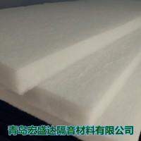 墙体隔音棉 环保聚酯纤维吸音棉 室内装修隔音材料