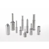 恒通兴厂家供应耐高温冲针进口材质品质保障冲针冲头