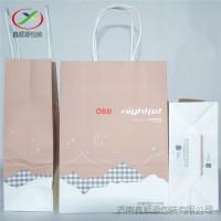 徐州免费设计印刷手提袋批发纸质手提袋铜版纸节日礼物饰品包装袋