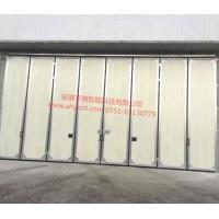 工业折叠门/安徽合肥/单机型 双机型