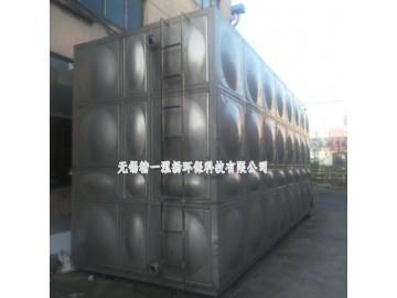 无锡厂家专业提供不锈钢保温水箱及消防水箱的制作安装维修服务