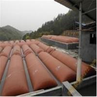 连云港市沼气发酵 养殖业粪污处理红泥沼气袋