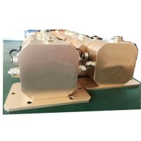 HD-SZY100智能硅式静力水准仪