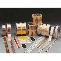 单导铜箔 电磁屏蔽铜箔 可定制规格