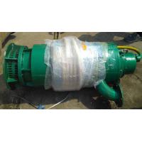 BQS(BQW)矿用隔爆型排污排沙潜水电泵